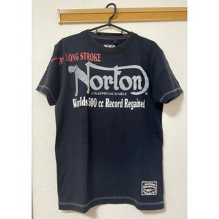 ノートン(Norton)のTシャツ(Tシャツ/カットソー(半袖/袖なし))