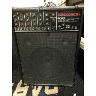 REXER MA-120 アンプ(ギターアンプ)