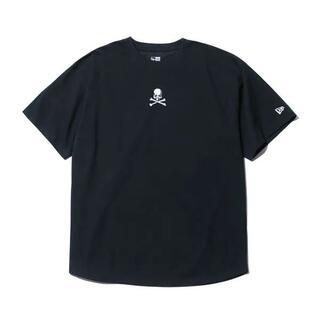 マスターマインドジャパン(mastermind JAPAN)のニューエラ マスターマインド オーバーサイズ Tシャツ(Tシャツ/カットソー(半袖/袖なし))
