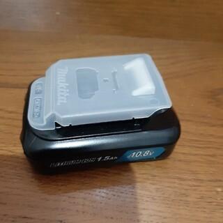 マキタ(Makita)のマキタ10.8V バッテリー純正 未使用(バッテリー/充電器)