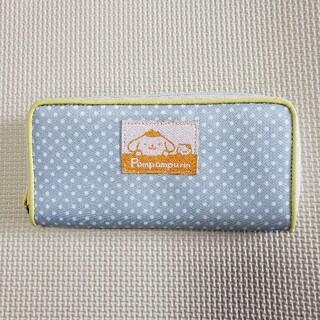 ポムポムプリン(ポムポムプリン)のポムポムプリン長財布(財布)