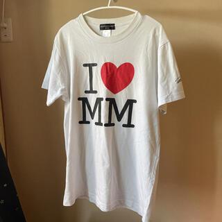 マスターマインドジャパン(mastermind JAPAN)のマスターマインドジャパン マリリンモンローTシャツ(Tシャツ/カットソー(半袖/袖なし))