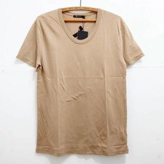 アレキサンダーワン(Alexander Wang)のT by ALEXANDER WANG   コットンTシャツ(Tシャツ/カットソー(半袖/袖なし))