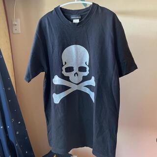 マスターマインドジャパン(mastermind JAPAN)のマスターマインドジャパン ラメスカルTシャツ(Tシャツ/カットソー(半袖/袖なし))