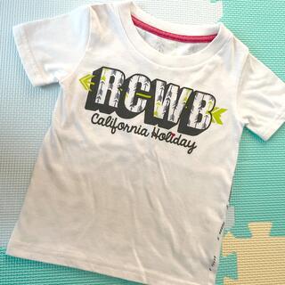 ロデオクラウンズワイドボウル(RODEO CROWNS WIDE BOWL)のロデオ Tシャツ(Tシャツ/カットソー)