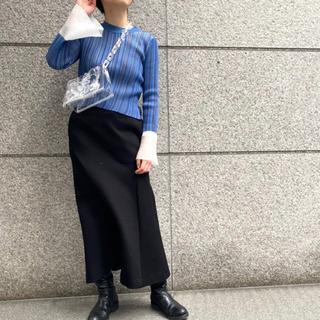 mame - mame kurogouchi 2021SS カットソー  マメクロゴウチ