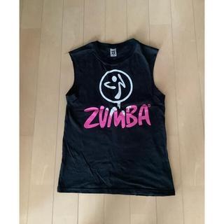 ズンバ(Zumba)のzumba  wear  超美品 XS/S(その他)