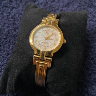 ジバンシィ(GIVENCHY)の【美品】ジバンシー腕時計レディース(腕時計)