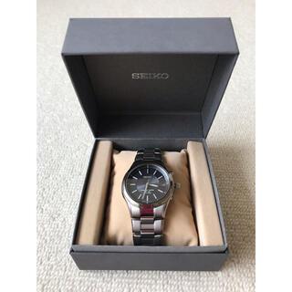 SEIKO - 希少!SEIKO セイコー メンズ腕時計 SBTM003
