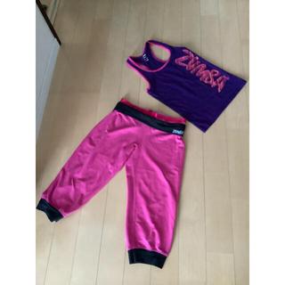 ズンバ(Zumba)のzumba  wear   超美品 (その他)