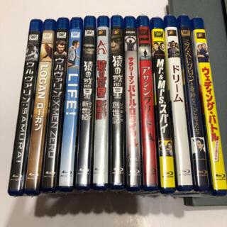 映画 DVD ブルーレイ 洋画(外国映画)