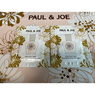 PAUL & JOE - ☆PAUL&JOE サンプル☆