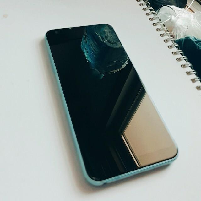 LG Electronics(エルジーエレクトロニクス)のLGSTYLE L03K DOCOMO スマホ/家電/カメラのスマートフォン/携帯電話(スマートフォン本体)の商品写真