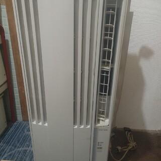 コロナ(コロナ)のCORONA製 窓用エアコン2008年製(エアコン)