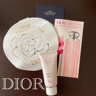 Christian Dior - 【7月31日までオマケ付】DIOR ディオール サンプルセット