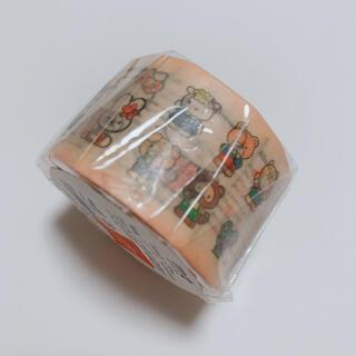 サンリオ(サンリオ)の【同梱】yumeichigo様ご確認用(テープ/マスキングテープ)