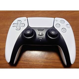 PlayStation - 未使用 PS5 DualSenseワイヤレスコントローラ 白