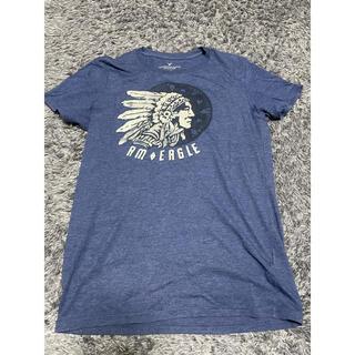 American Eagle - アメリカンイーグル tシャツ 半袖