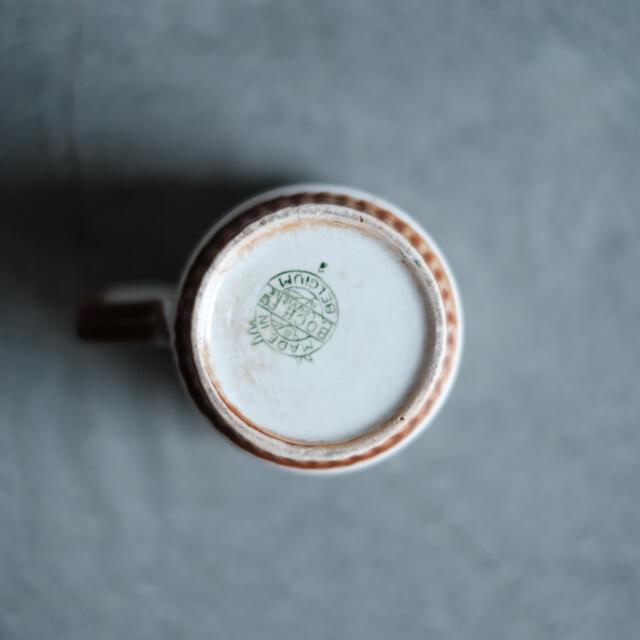 ビレロイ&ボッホ(ビレロイアンドボッホ)のBOCH パターン柄 インテリア/住まい/日用品のキッチン/食器(グラス/カップ)の商品写真