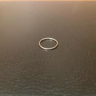 マルタンマルジェラ(Maison Martin Margiela)のVintage ring ビンテージリング(リング(指輪))