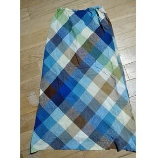 ツモリチサト(TSUMORI CHISATO)のTSUMORI CHISATO スカート(ロングスカート)