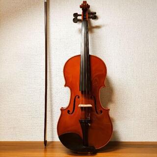 【麗音】ピグマリウス DERIUS スタンダード 4/4 バイオリン 2011(ヴァイオリン)