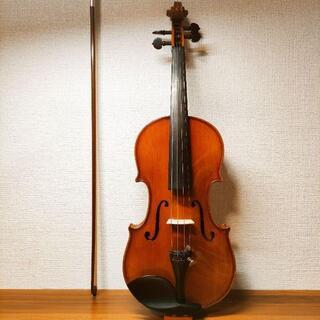 【麗音良反響】ハインリッヒギル No.54 4/4 バイオリン 2008(ヴァイオリン)
