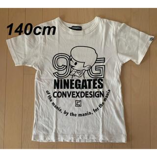 コンベックス(CONVEX)のCONVEX Tシャツ  140cm(Tシャツ/カットソー)