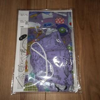 スカラー(ScoLar)のScoLar 小物セット(紫)(口臭防止/エチケット用品)