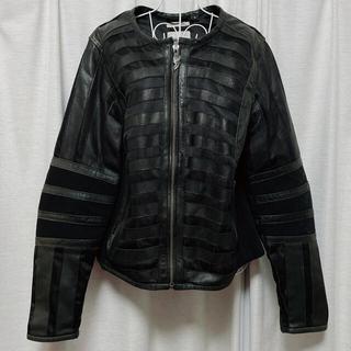Harley Davidson - ハーレーダビッドソン メッシュジャケット