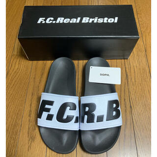 エフシーアールビー(F.C.R.B.)のけんとっち様専用 FCRB 18ss ソーラーサンダル (サンダル)