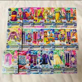 アイカツ(アイカツ!)のアイカツ カード 音城セイラ スイングロック クール パウプリント(シングルカード)