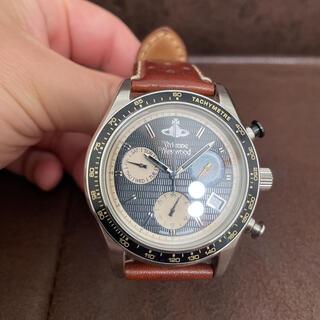 ヴィヴィアンウエストウッド(Vivienne Westwood)のVivienne Westwood 腕時計(腕時計(アナログ))