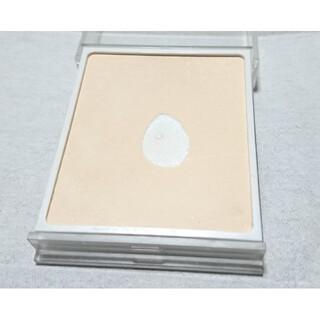 ムジルシリョウヒン(MUJI (無印良品))の無印良品 UVプレストパウダー(フェイスパウダー)