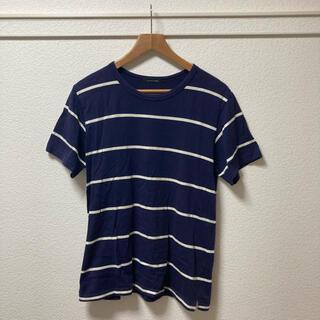 ドアーズ(DOORS / URBAN RESEARCH)の美品 Urban Research Doors シャツ サイズ40 L メンズ(Tシャツ/カットソー(半袖/袖なし))