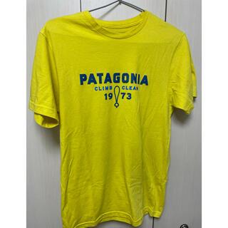 パタゴニア(patagonia)のメンズS相当 パタゴニア Tシャツ(Tシャツ/カットソー(半袖/袖なし))
