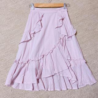 ロディスポット(LODISPOTTO)のLODISPOTTO♡スカート(ひざ丈スカート)