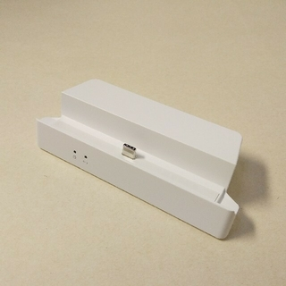 Speed Wi-Fi NEXT W05 専用クレードル HWD36PUU(その他)