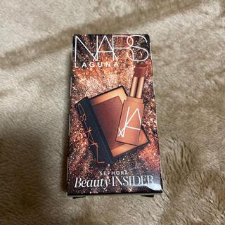 ナーズ(NARS)のNARS ミニチークミニリップセット(コフレ/メイクアップセット)