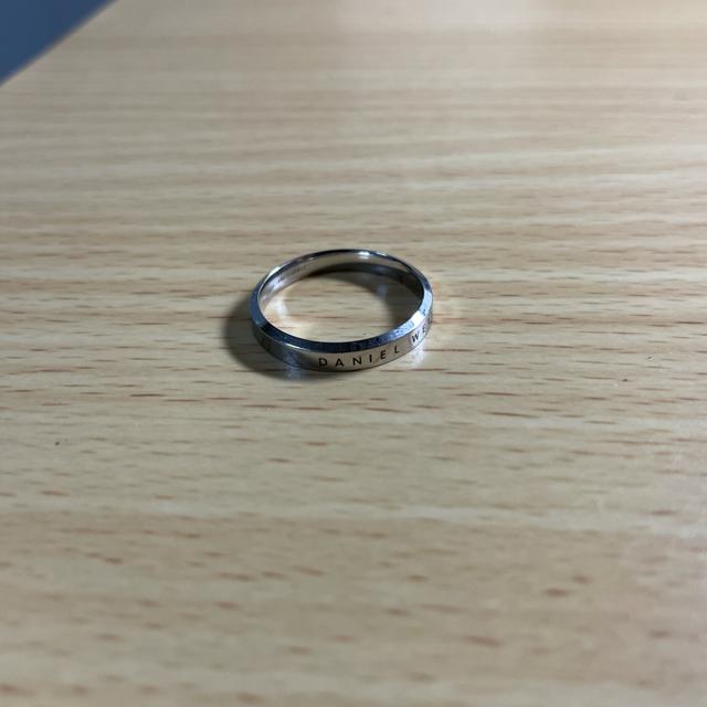 Daniel Wellington(ダニエルウェリントン)の#ダニエルウェリントン #リング メンズのアクセサリー(リング(指輪))の商品写真