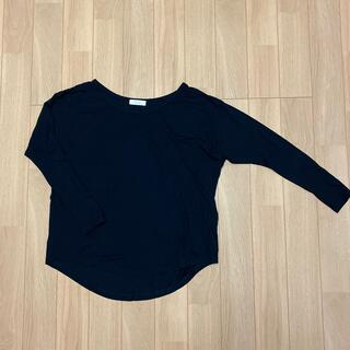ピーチジョン(PEACH JOHN)のPJの薄手長袖(Tシャツ(長袖/七分))