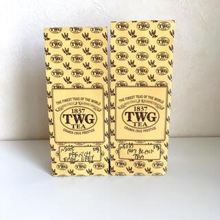 TWG french earl grey 1袋(茶)