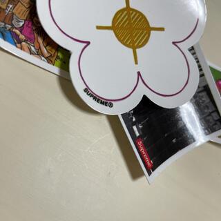 シュプリーム(Supreme)のステッカー3枚セット(その他)