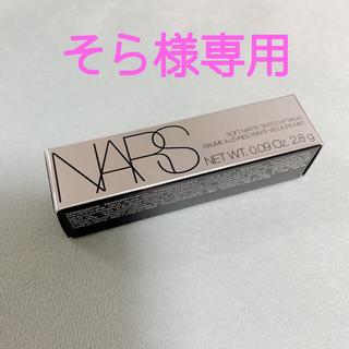 NARS - NARS 限定 ピンクヌード ソフトマット ティンティッドリップバーム 362