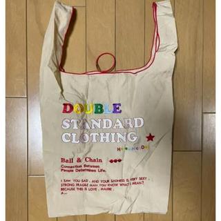 ダブルスタンダードクロージング(DOUBLE STANDARD CLOTHING)のBall&Chain  非売品 ダブルスタンダードクロージング(その他)