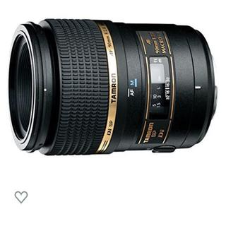 タムロン(TAMRON)のTAMRON AF90mm F2.8 Di MACRO Canon用(レンズ(単焦点))