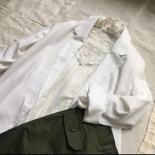 アメリヴィンテージ(Ameri VINTAGE)のテーラードジャケット   vintage (テーラードジャケット)