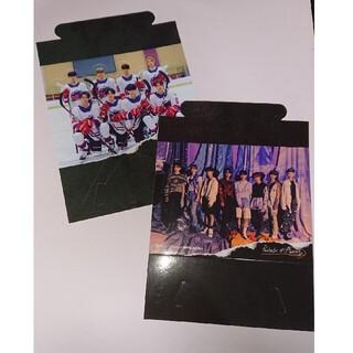 EPEX  ペーパースタンド(K-POP/アジア)