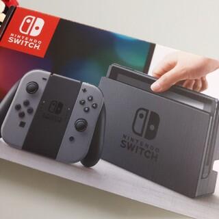 任天堂 - Switch本体