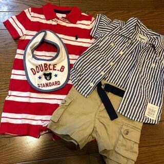 ラルフローレン(Ralph Lauren)の子供服まとめ売り  80.90(その他)